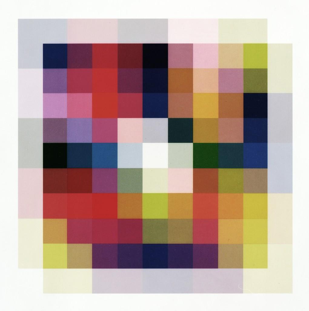 25-Farben-III