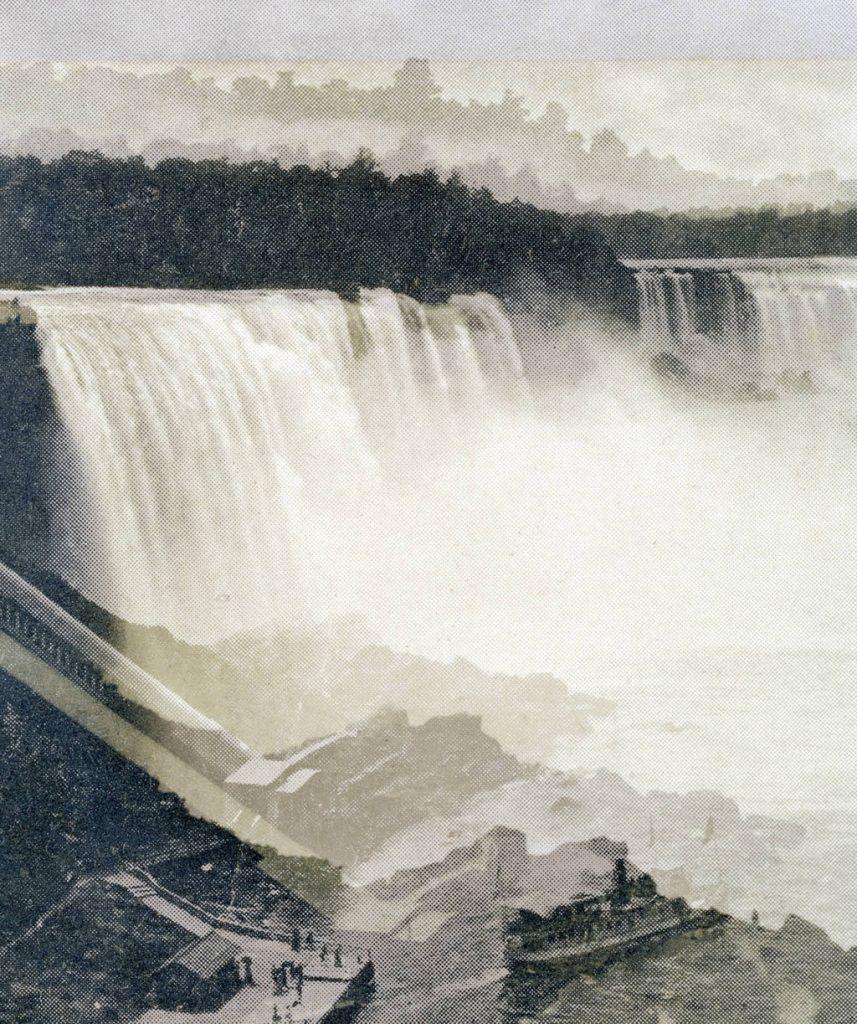 Falls-(Niagara)
